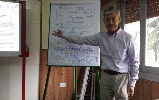 Yomel y la implementación del Sistema Lean